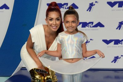 Farrah Abraham sues MTV after 'Teen Mom OG' firing
