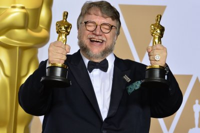 Guillermo del Toro creating a horror anthology series for Netflix