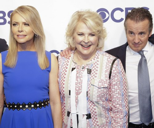 'Murphy Brown' revival to air on Thursdays, tackle cable news