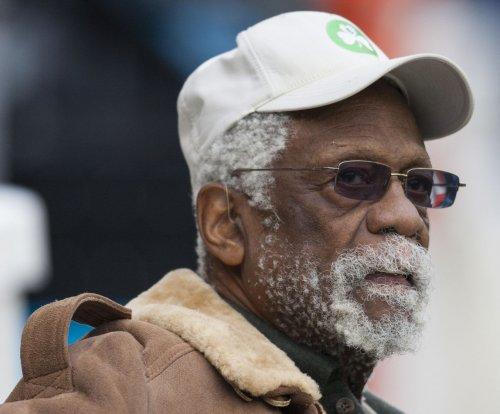 Bill Russell: Basketball icon spends night in Seattle hospital