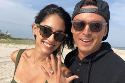 Golfing great Rickie Fowler gets engaged to Allison Stokke