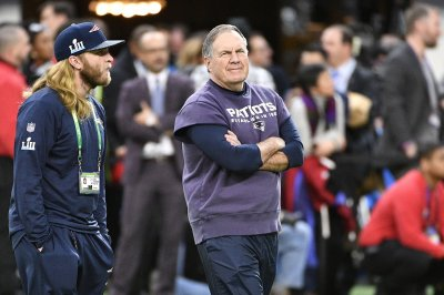 Belichick: Experience with McDaniels will help Decker