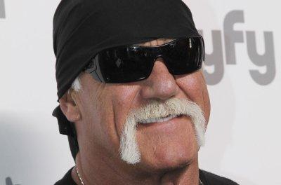 Hulk Hogan to host WWE's Crown Jewel in Saudi Arabia