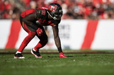 Buccaneers' Jason Pierre-Paul sustained potential season-ending injury in car accident