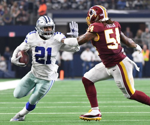 Dallas Cowboys RB Ezekiel Elliott won't face charges from Las Vegas incident