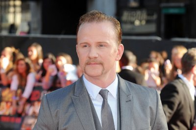 Morgan Spurlock returns to McDonald's after 12 years in 'Super Size Me 2'