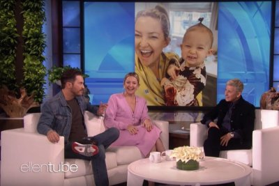 Kate Hudson open to more kids: 'I don't know if I'm done yet'