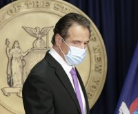 N.Y. State Senate votes to revoke Gov. Cuomo's emergency powers