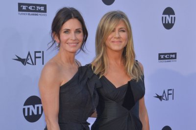 Courteney Cox wishes daughter Coco a happy 17th birthday: 'I love you so much'