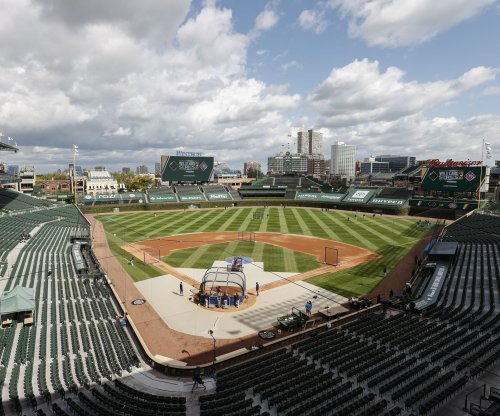 Cubs hire ex-Indians executive Carter Hawkins as general manager