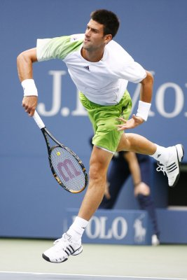 Djokovic very sharp in Thailand Open