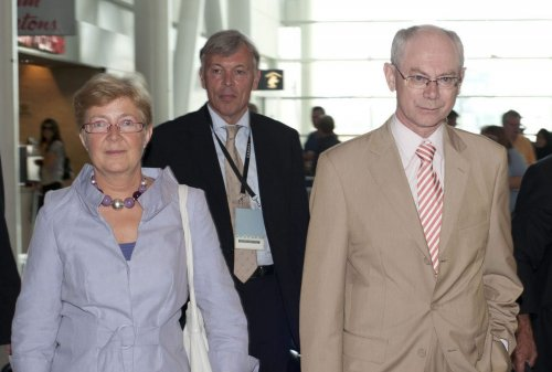 Van Rompuy says eurozone must stay intact