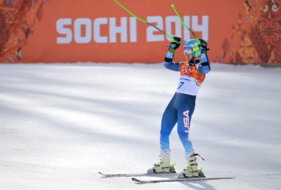 Ligety comes through with Olympic gold in giant slalom