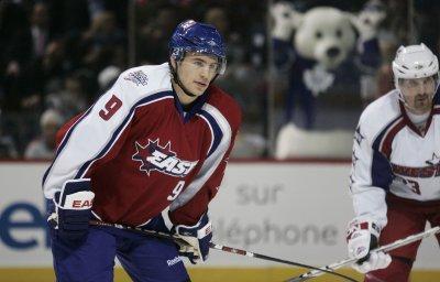 Parise take top NHL weekly honor