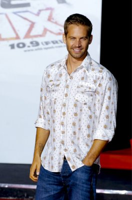 Paul Walker's $25 million estate will go to his daughter