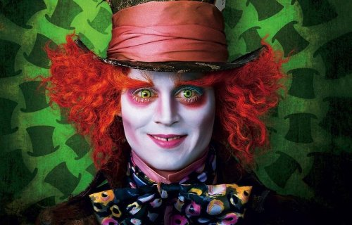 'Alice in Wonderland 2' begins production