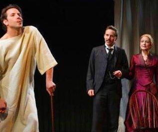Bradley Cooper stars in Broadway revival of 'The Elephant Man'
