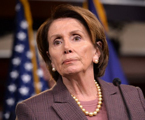 Minority Leader Nancy Pelosi leads first official House delegation to Cuba