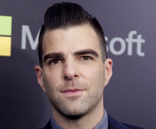 Zachary Quinto: Leonard Nimoy was a 'father figure' to me