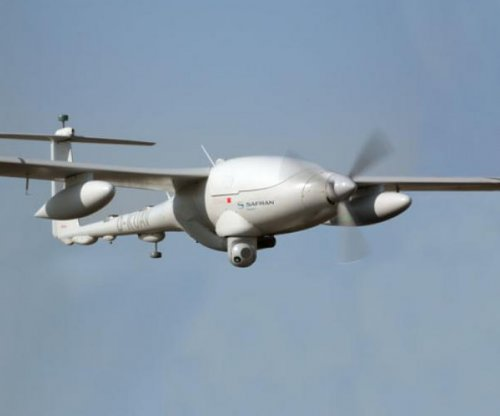 Sagem enhancing marketing of its new Patroller UAV