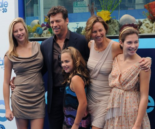 Harry Connick Jr.'s daughter arrested after house party