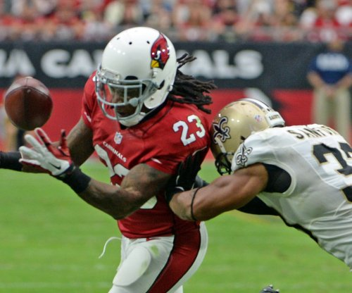 Arizona Cardinals RB Chris Johnson in line to start