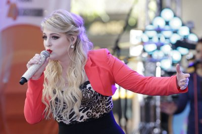 Meghan Trainor's songwriter: I only made $5,679 from 178 million Spotify streams