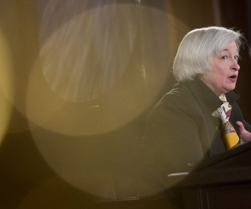 Yellen signals interest rate hike later this year