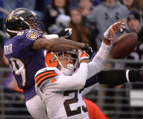 Browns CB Joe Haden (concussion) not expected to play