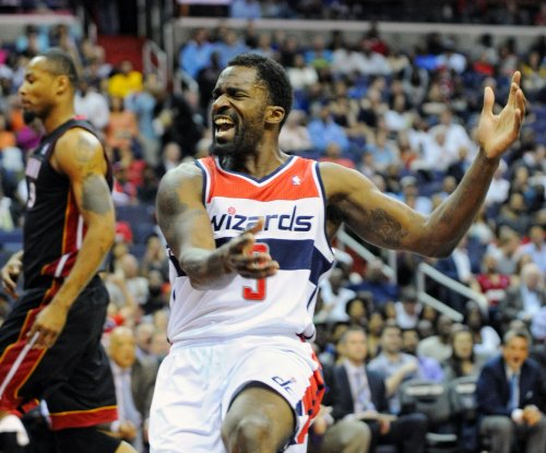 Wizards' Martell Webster could be out for season