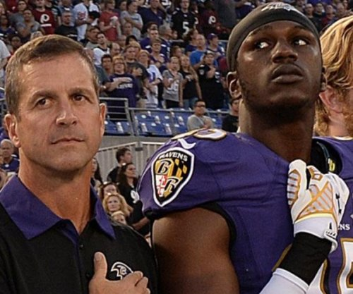 Baltimore Ravens' Tray Walker killed in dirt bike accident