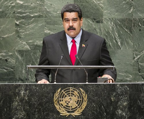 Venezuela extends state of emergency for third time