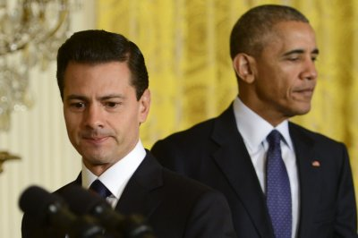 Obama, Nieto tout U.S.-Mexico relations, react to Trump's immigration remarks