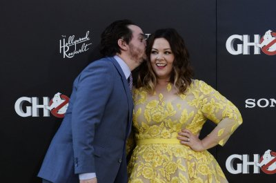 Melissa McCarthy, Ben Falcone start shooting college comedy 'Life of the Party'