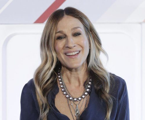 Sarah Jessica Parker: Robert Downey Jr. reunion wasn't 'weird'