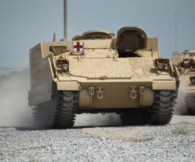 U.S. Army to begin Armored Multi-Purpose Vehicle testing