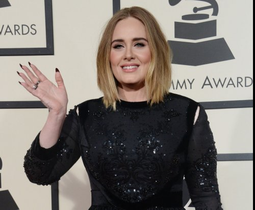 Adele, Coldplay win big at BBC Music Awards