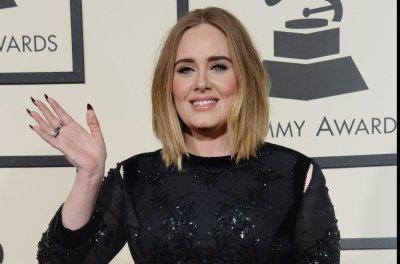 Adele, Coldplay win big at BBC Music Awards