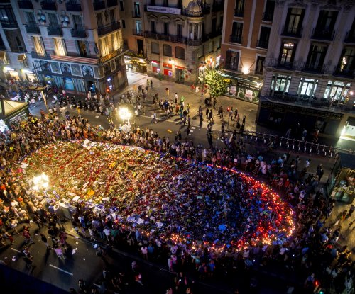 Death toll rises to 16 in Spanish attacks