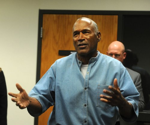 O.J. Simpson to live in Las Vegas after release from prison