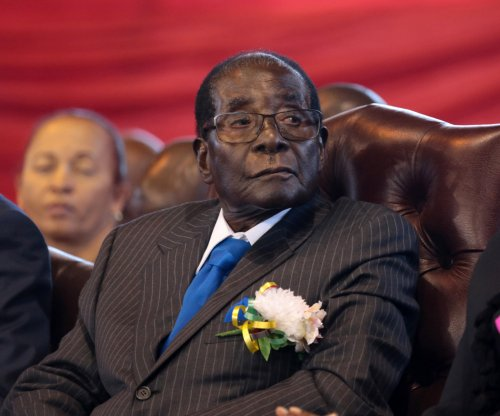 Mugabe resigns as president of Zimbabwe