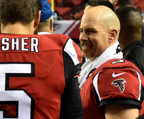 Atlanta Falcons, kicker Matt Bryant agree to three-year extension