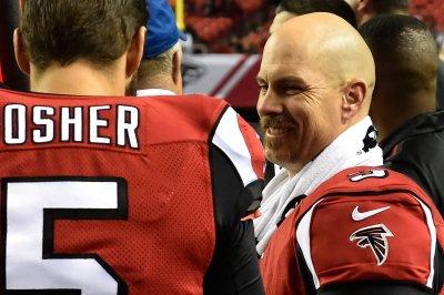 Atlanta Falcons, kicker Matt Bryant agree to three-year extension