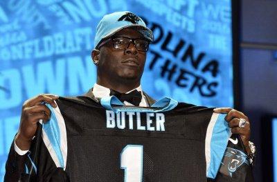 Carolina Panthers DT Vernon Butler accused of assaulting woman