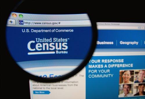 Census Bureau aims to improve response rates