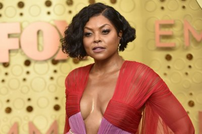 Taraji P. Henson working to end mental health stigma amid pandemic