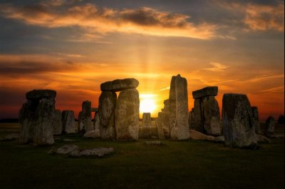 Mysterious Stonehenge may have first stood in Wales, researchers say
