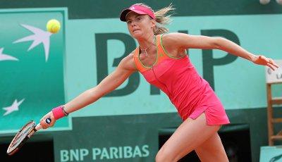 Hantuchova loses in WTA event in Thailand