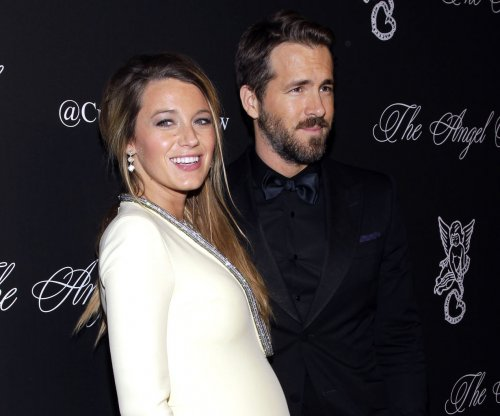 Ryan Reynolds confirms rumors about his daughter's name