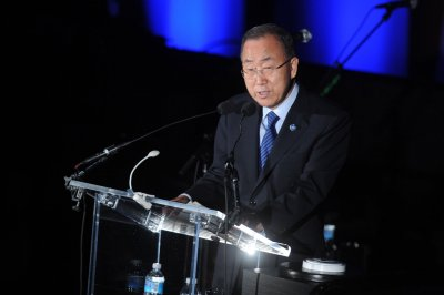 Analyst: Ban Ki-moon visit to North Korea could earn Canadian's release